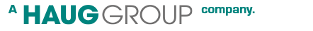 Logo of the HAUG Group